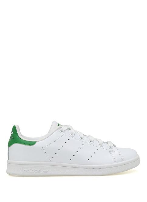 adidas 100996332 K Stan Smıth Sneakers Beyaz